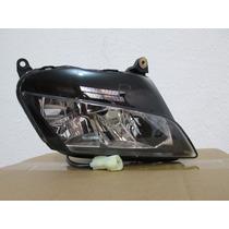 Faro Derecho Para Honda 600rr 2007 - 2012 Nuevo !!!