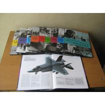 Libros Cronicas D Guerra 10 Libros Sueltos Aviones Maisto
