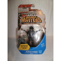 Hasbro Transformers Prime Beast Hunters Airachnid