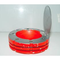 De Coleccion Cenicero De Aluminio Marlboro (tapon Ferrari)