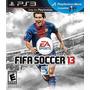 Ps3 Pass Online Para Fifa 13 (aceptamos Mercado Pago Y Oxxo)