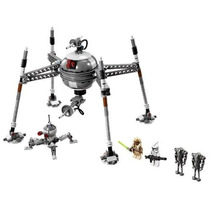 Tb Lego Star Wars Homing Spider Droid 75016