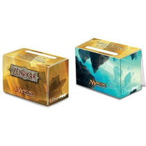Magic The Gathering Zendikar Deck Box