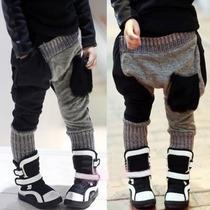 Pants Harem Skinny Pantalon Niño Niña 5 Hermosos Modelos