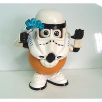 De Colecccion Star Wars Sr Cara De Papa Playskool Año 1985