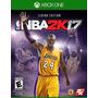 Nba 2k17 - Leyenda Edición - Xbox One