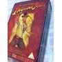 Colección Indiana Jones - 3 Peiliculas Harrison Ford