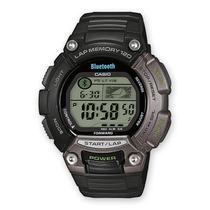 Reloj Casio Stb1000 Bluetooth Iphone Alarmas Superluz