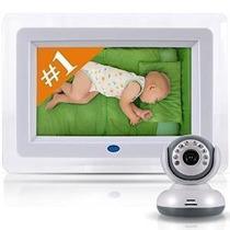 Mejor Video Baby Monitor - Increíble Pantalla Lcd De 7 En C