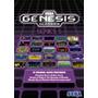 Sega Genesis Classics Series 5 [descargar]