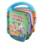 Fisher-price Laugh And Learn Storybook Rhymes Libro