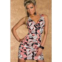 10x3300 Sexy Vestidos Moda Antro Dll Mayoreo Envios Gratis