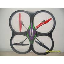 Cuadricoptero Wl Toys Ciclon V262 Version Para Camara