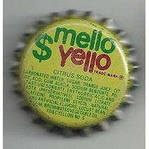 Corcholata Ficha Refresco Mello Yello ( E U A )