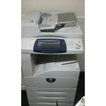 Copiadora Xerox Workecentre M123