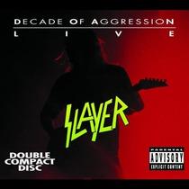Slayer Live: A Decade Of Aggression Live, Original Recording