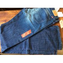 Pantalón Jeans Corte Bota Lucky Brand Talla 4