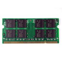 Memoria Ram Sodimm 4 Gb Ddr2 Laptop Pc2 5300hz Envio Gratis