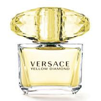 Versace Yellow Diamond 90ml- Perfume Original