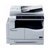 Multifuncional Xerox 5024b Laser Monocromo Tabloide 24ppm