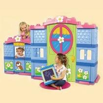 Victorian House Mi Propia Casa Megaplay De Mega Bloks