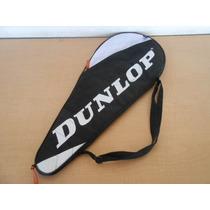 Forro Para Raqueta De Tenis Marca Dunlop #326