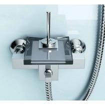 Regadera Moderna Para Baño Tipo Cascada Faucet