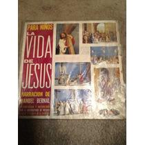 Lp La Vida De Jesus Para Niños