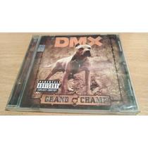 Dmx, Grand Champ, Gran Campeon, Pit Bull, Cd Albun De 2003