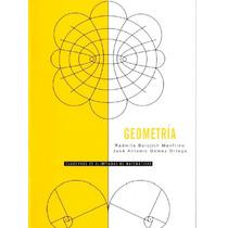 Geometría. Cuadernos De Olimpiadas Matemáticas. Smm