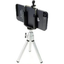 Mini Tripie Iphone 6 5 5s 4 4s Galaxy S3 S4 S5 Envio Gratis!