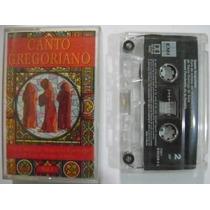 Canto Gregoriano / Vol. I 1 Cassette