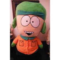 Peluche Nanco South Park Kyle Comedy Central Caricatura