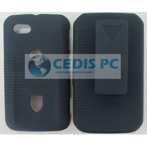 Funda Clip (holster Case) Xt621 Master Touch Edicion Ferrari