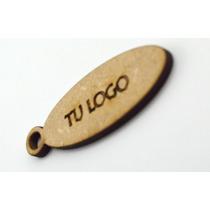 100pzs Llaveros Personalizado Economico, Promocional Art54