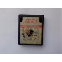 Mario Bros Atari 2600 En Game Reaktor