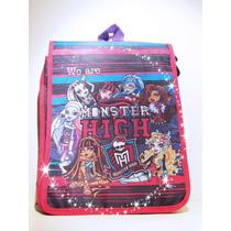 Monster High Mochila Oficial (nueva)