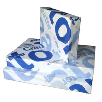 Papel Couche Mate 1,000 Hojas Doble Carta 130 Gr