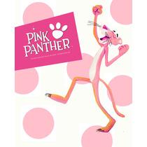 Posters La Pantera Rosa The Pink Panther Decoracion Infantil