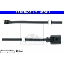 Cable Sensor Balata Delantero Porsche Cayenne 3.6 2010/2015