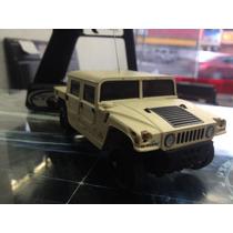 Kyosho Mini-z Overland Hummer H1 Rc 1/27