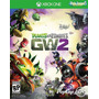 Plantas Contra Zombies 2 Xbox One Zona680
