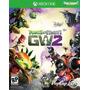 Plantas Contra Zombies 2 Xbox One Español