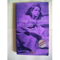 Las Edades De Lulu - Novela - Almudena Grandes