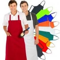 Mandil Completo Para Tu Restaurante