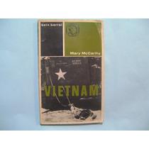 Libro Vietnam / Mary Mc Carthy