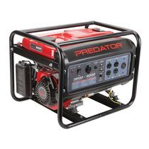 Generador De Energia Motor Gasolina 3200watts 6.5hp (212cc)