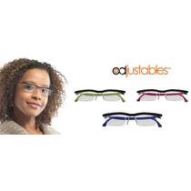 Lentes Regulables Varifocales Gafas Graduable Anteojos Vista