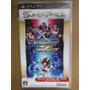 Playstation Psp Vantage Master Portable Game Japon Anime