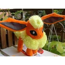 Peluche Pokemon Flareon